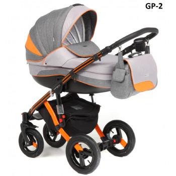 Детская коляска Adamex Aspena Grand Prix Collection 2в1