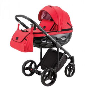 Детская коляска Adamex Chantal 2в1