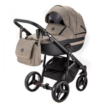 Детская коляска Adamex Cortina 2в1