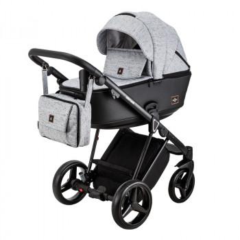 Детская коляска Adamex Cristiano 2в1