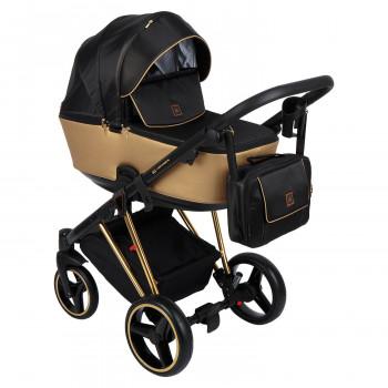 Детская коляска Adamex Cristiano special edition 2в1