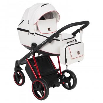 Детская коляска Adamex Cristiano special edition delux 2в1
