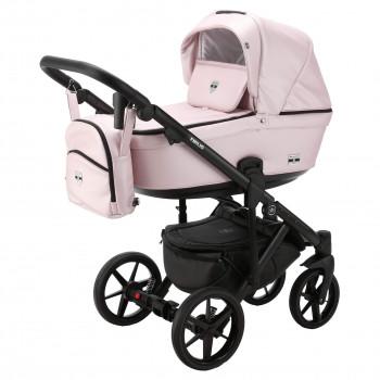 Детская коляска Adamex Emilio Deluxe 2в1
