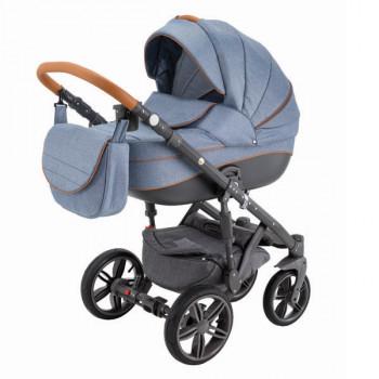 Детская коляска Adamex Encore 2в1