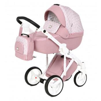 Детская коляска Adamex Luciano 2в1