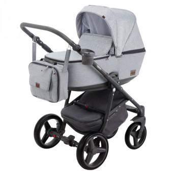 Детская коляска Adamex Reggio 2в1