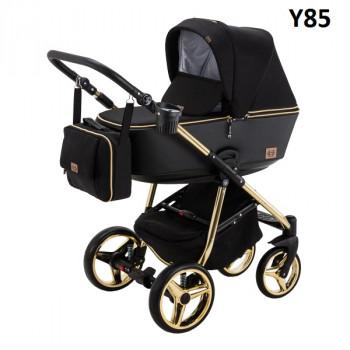 Детская коляска Adamex Reggio 2в1 special edition