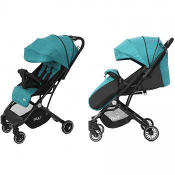Прогулочная коляска Baby Tilly Bella T-163