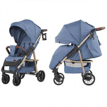 Прогулочная коляска Baby Tilly Eco T-166