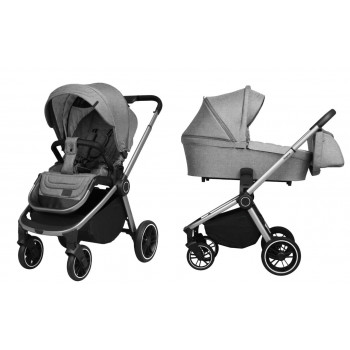 Детская коляска Baby Tilly Sigma T-182 2в1