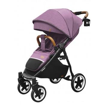 Прогулочная коляска Baby Tilly Urban T-167
