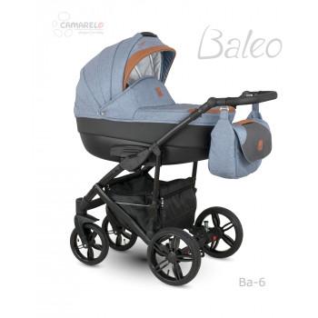Детская коляска Camarelo Baleo 2в1