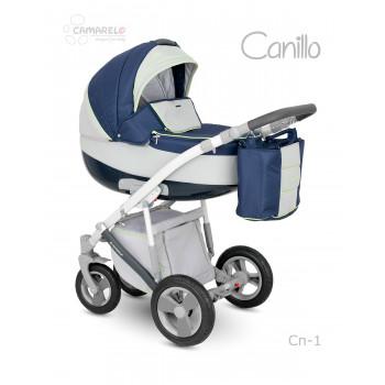 Детская коляска Camarelo Canillo 2в1
