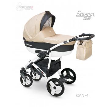 Детская коляска Camarelo Carera New 2в1