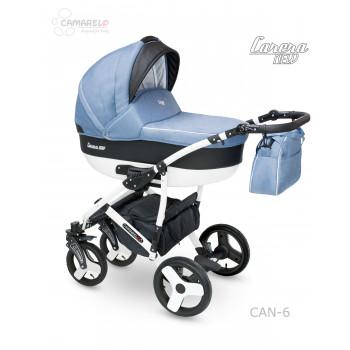 Детская коляска Camarelo Carera New 3в1