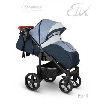 Прогулочная коляска Camarelo Elix