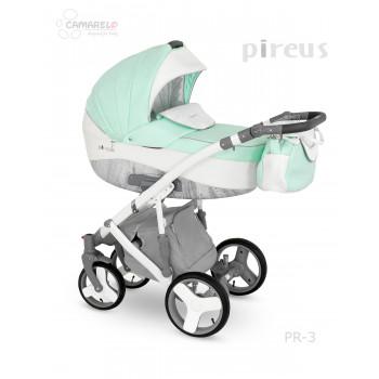 Детская коляска Camarelo Pireus 2в1