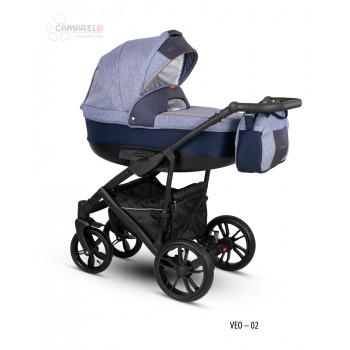Детская коляска Camarelo Veo 2в1