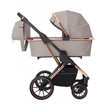 Детская коляска Carrello Aurora 3в1 CRL-6502