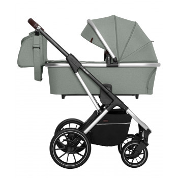 Детская коляска Carrello Aurora 2в1 CRL-6505