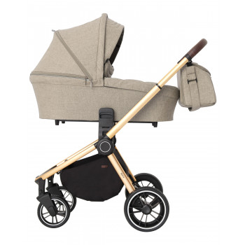 Детская коляска Carrello Epica 2в1 CRL-8510