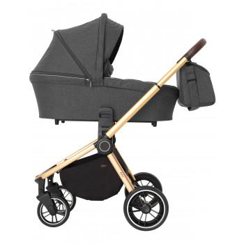 Детская коляска Carrello Epica 3в1 CRL-8511