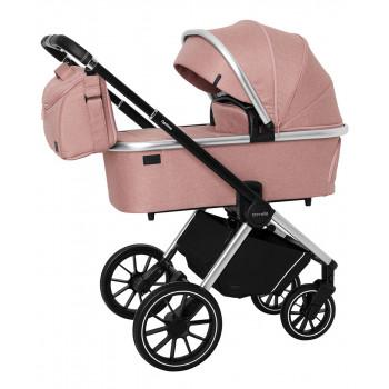 Детская коляска Carrello Optima 2в1 CRL-6503