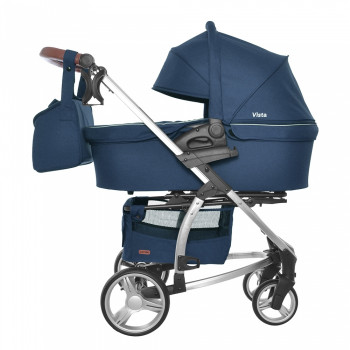 Детская коляска Carrello Vista 2в1
