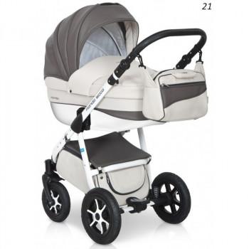 Детская коляска Expander Mondo Ecco 3в1