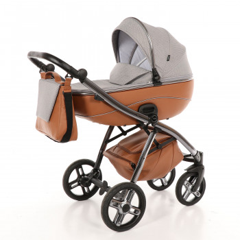 Детская коляска Nuovita Intenso 2в1