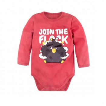 Боди Angry Birds Bossa Nova 580аб-361к