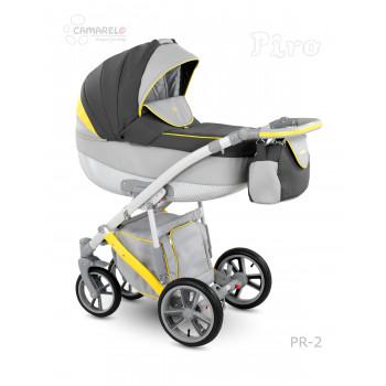 Детская коляска Camarelo Piro 2в1