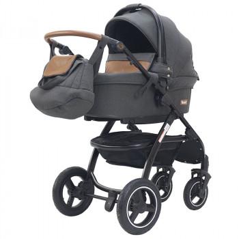Детская коляска Rant Alaska 2в1
