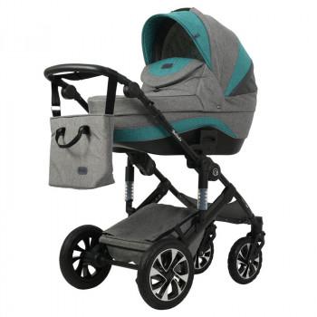 Детская коляска Rant Ballada 2в1