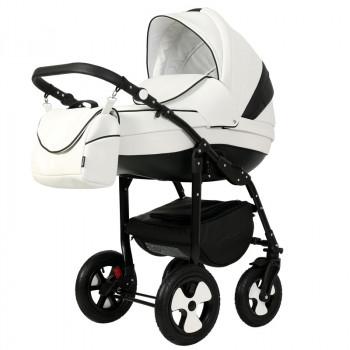 Детская коляска Rant Fabio Lux 3в1