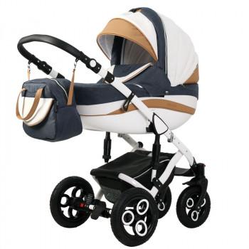 Детская коляска Rant Marcello 3в1