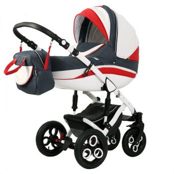 Детская коляска Rant Marcello 2в1
