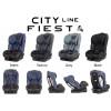 Автокресло Rant Fiesta City line