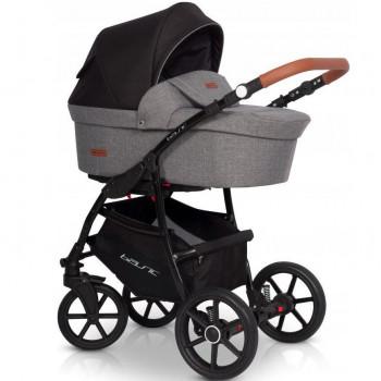 Детская коляска Riko Basic Bella lux 3в1