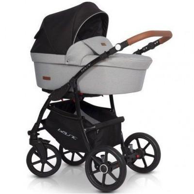Детская коляска Riko Basic Bella Lux 2в1