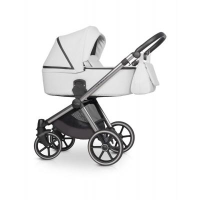 Детская коляска Riko Qubus 2в1