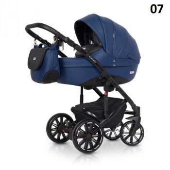 Детская коляска Riko Sigma 3в1