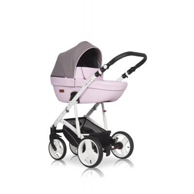 Детская коляска Riko Basic Aicon 3в1
