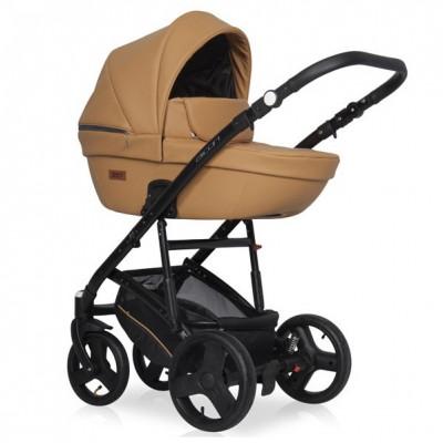Детская коляска Riko Basic Aicon Ecco 2в1