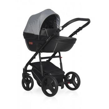 Детская коляска Riko Basic Aicon Pro 2в1