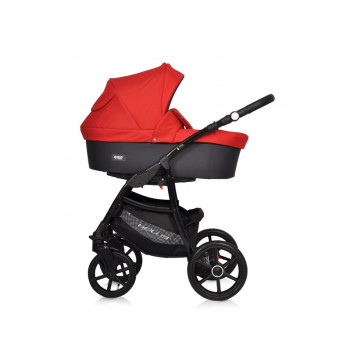 Детская коляска Riko Basic Bella 3в1