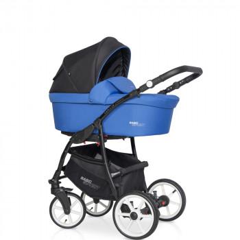 Детская коляска Riko Basic Bella Sport 2в1