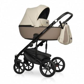 Детская коляска Riko Basic Ozon Ecco 2в1
