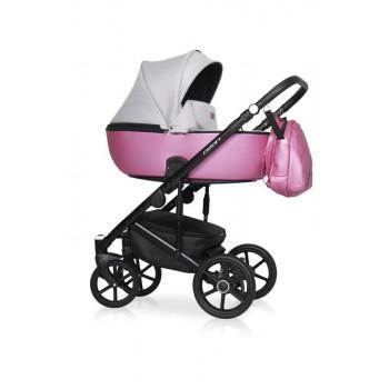 Детская коляска Riko Basic Ozon Shine 2в1