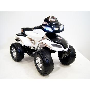 Электроквадроцикл RiverToys JY20A8